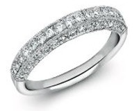 Women's Diamond Rings For Sale Online - ZeeXchange.com