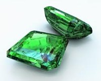 Loose Emeralds For Sale Online - ZeeXchange.com