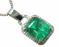 Gemstone Pendants For Sale Online - ZeeXchange.com