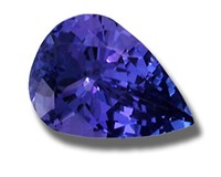 Loose Tanzanite Stones For Sale Online - ZeeXchange.com