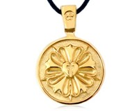 Gold, Silver & Platinum Pendants For Sale Online - ZeeXchange.com
