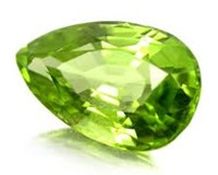 Loose Peridot Stones For Sale Online - ZeeXchange.com