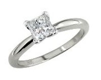Solitaire Engagement Rings For Sale Online - ZeeXchange.com