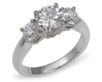 Diamond Engagement Rings For Sale Online - ZeeXchange.com